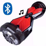 Hoverboard Skate Elétrico Scooter Segway Smart Balance Wheel