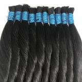 Cabelo Humano Natural Mega Hair 50/55 Cm 50 Gramas - Liso