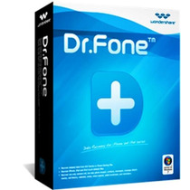 Wondershare Dr.fone Toolkit For Android & Ios 9.2.0