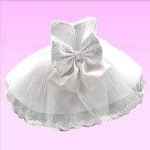 Lindo Vestido Importado Pronta Entrega Festa Batizado Damas