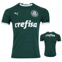8fc16514ea Camisas de Futebol Camisas de Times Times Brasileiros Masculina ...