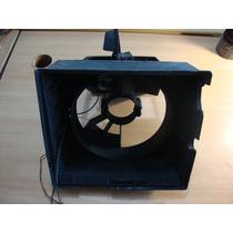 Caixa De Ventilação Do Painel Do Fiat 147