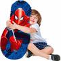 Boneco Teimoso Spider Man - Flooty