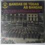 Lp Banda Do Corpo Musical Da Guarda Civil De São Paulo
