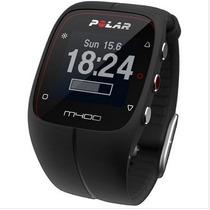 Relógio Monitor Cardiaco C/ Gps E Bluetooth M400 Polar