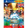 Naruto Ultimate Ninja Storm Legacy - 16 Dias - Psn Uk(eur)