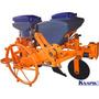 Plantadeira Para Micro Trator 1 Linha Knapik