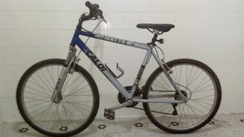 60d14354d Bicicleta Caloi Aluminium Sport 21v - Aro26 à venda em Vila Buarque ...