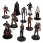 Star Wars Rogue One Playset - 10 Figuras - Disney Store