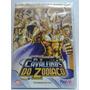 Dvd Os Cavaleiros Do Zodiaco Fase Santuário Vol 13