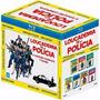 Blu-ray - Coleção Loucademia De Polícia (7 Discos) - Lacrado