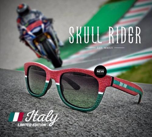 ded3c01ead6f0 Óculos Motogp Limited Edition Itália Ducati Mv Agusta Owner