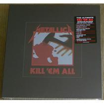 Metallica Kill