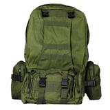 Mochila Expensive Militar P/ Notebook C/ 3 Bolsas Portateis