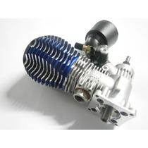 Motor 3.3 C/carburador Traxxas.para Revo.t-maxx