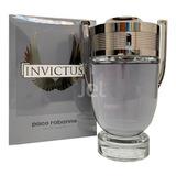 Invictus Paco Rabanne 150ml Edt   Original + Brinde