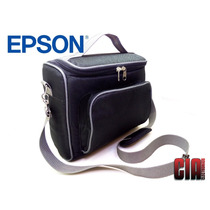 Bolsa Para Projetor Epson S17, X21, Eb-x02, Etc, Tamanho M