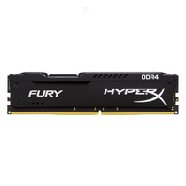 Memoria Hyperx Fury 8gb Ddr4 2400mhz Kingston Game 12x