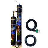 Deionizador Ou Desmineralizador Com Resina 50/50% (mb478)