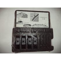 Suporte Para Bagageiro/rack Citroen C3 Xtr - Kit Original