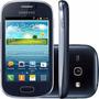 Samsung Galaxy Fame S6810 - 3g Wi-fi Câmera 5mp - De Vitrine