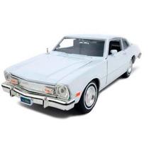 1 Miniatura Ford Maverick 1974 1/24 Motormax Avulso