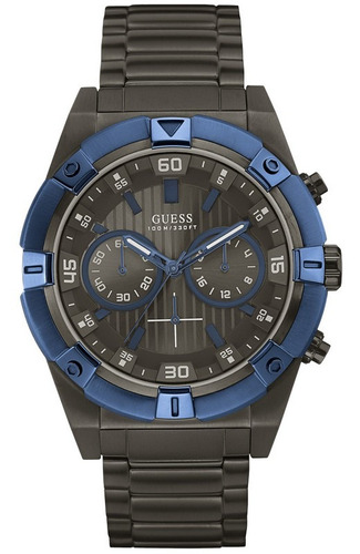 a398fc5ee37 Relógio Guess Masculino Cronógrafo 92516gpgssa4 W0377g5