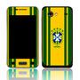Capa Adesivo Skin367 Samsung Galaxy S2lite Gt-i9070 +kittela