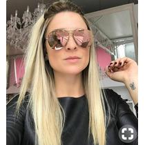 44c202371 Busca oculos espelhado rosa com os melhores preços do Brasil ...