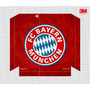 Skin Capa Ps4 Adesivo Edição Bayern Munich Time Futebol