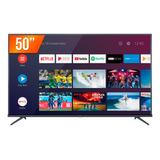 Smart Tv Led 50  Ultra Hd 4k Tcl 50p8m 3 Hdmi 2 Usb Wi-fi