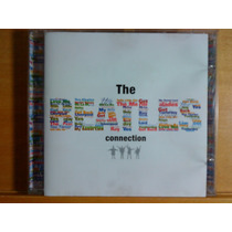 Cd The Beatles Connection Coletânea 1ª Ed. 2003 Raro Lacrado
