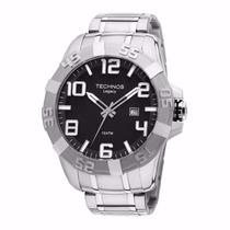 Relógio Technos 2315aaz/1p Big Case