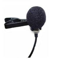 Frete Grátis Le Son Ml70s-r Microfone De Lapela