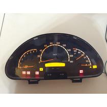 Painel Sprinter A0014468521 Carro Com Tacografo Vdo 1390