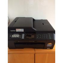 Impressora Brother Mfc-j6510dw Semi Nova