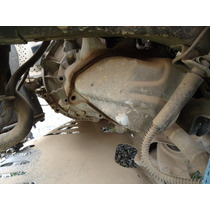 Caixa De Câmbio Peugeot 206 1.4 8v
