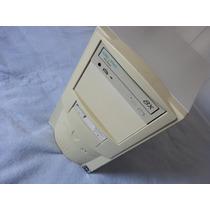 Computador Antigo Athlon 600 Dvd Captura Creative Voodoo