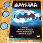 Box 4 Dvd Coleção Batman (2005) Todos Dupla Face