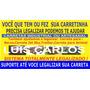 Emplacamento Carretinha, Reboque,(nota,fiscal)mogi Mirim-sp