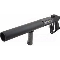 Pistola Co2 Com Kit Completo Profissional Djs Jet Co2