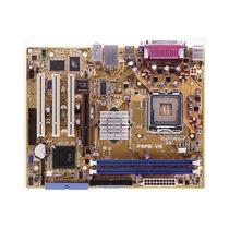 Placa Mãe 775 Asus P5pe-vm Onboard Cel/p4/dual Core 2 Duo