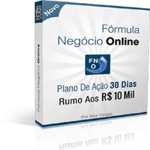 Curso Fórmula Negocio Online 100% Completo