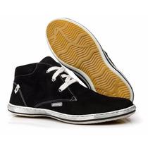 Sapatenis Masculino Alcalay E500 E501 King Shoes