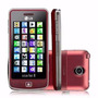 Lg Gm600 Scarlet Ii Tv Digital Tela 3 Câmera 3.2mp Mp3 Fm