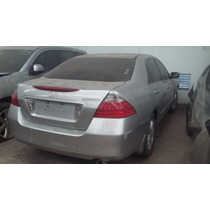Sucata Honda Accord Import Multipeças