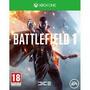 Battlefield 1 Xbox One Jogue Off-line