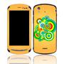 Capa Adesivo Skin370 Sony Ericsson Xperia Pro Mk16a