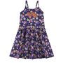 Vestido Infantil Em Tricoline Polly Absolut Tam 08 - Lecimar