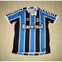 Camisa Grêmio Final Copa Do Brasil 2016 Chapeconse